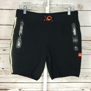 Superdry Sport athletic shorts size M